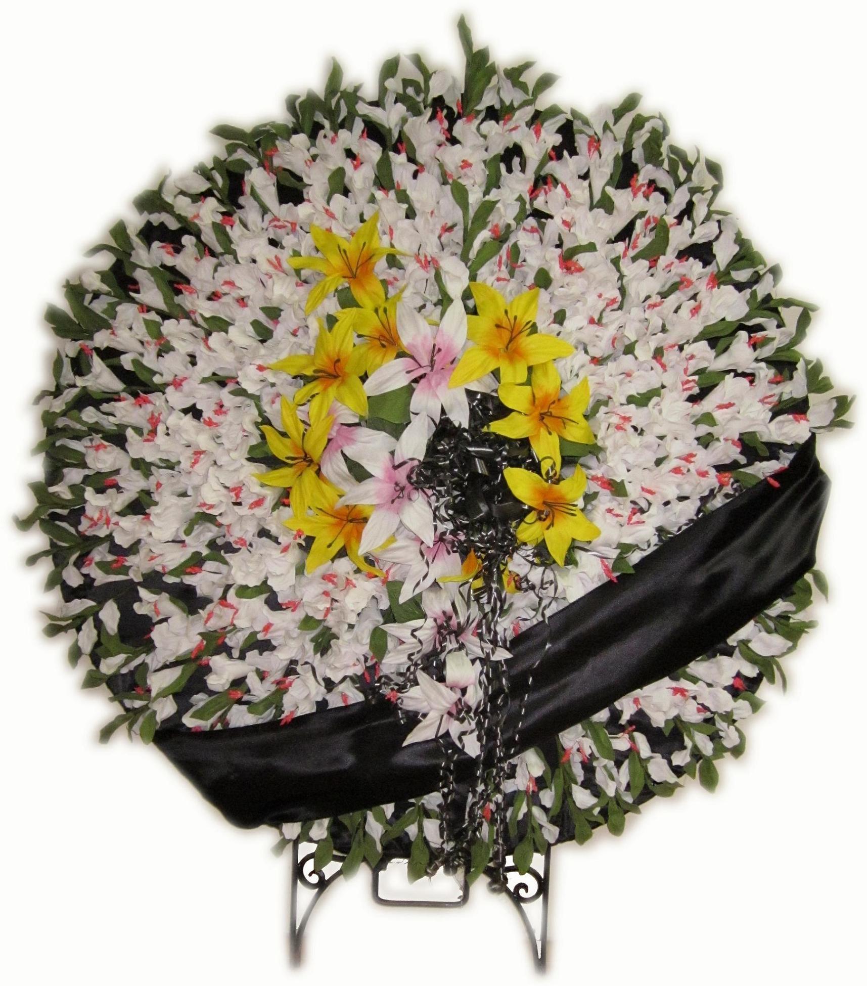 Image result for گل برای عزا