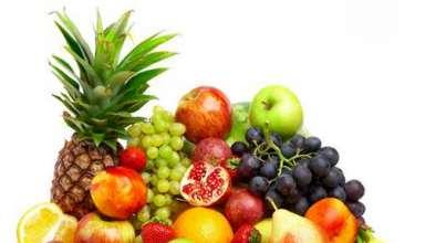 میوه مراسم