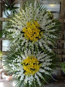 گل فروشی تاج گل