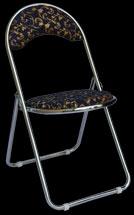 صندلی تاشو مجلسی