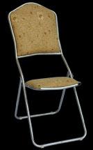صندلی تاشو سلطنتی