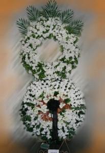 فروش تاج گل خیریه