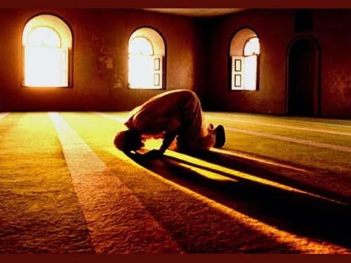 و نماز نماز وحشت اموات