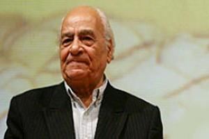 مشفق کاشانی درگذشت
