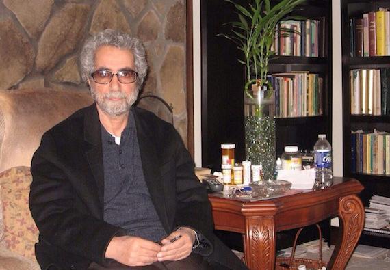 شیخ حسن کروبی درگذشت