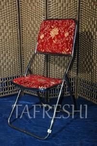 صندلی تاشو
