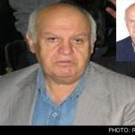 استاد حسین حصاری درگذشت