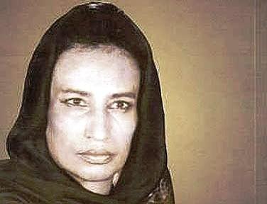 نسرین جافری بانوی شاعر پیشکسوت درگذشت