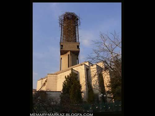 مسجد نظام مافی جنت آباد