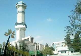مسجد نظام مافی