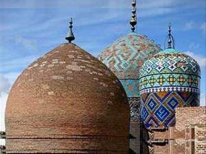 مسجد امام جعفر صادق صادقیه
