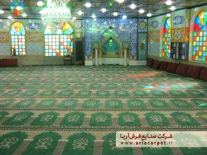 فرش سجاده شرکت صنایع فرش آریا