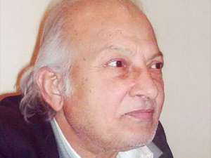 حسن نجفی شاعر و مترجم زبان انگلیسی درگذشت