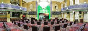 مسجد امام جعفر صادق پل سیدخندان