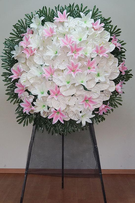 تاج گل خیریه مهر گستر