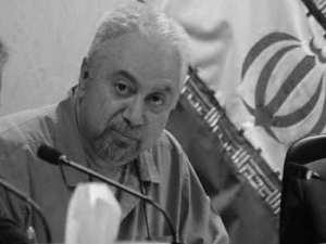 مراد مجلسی مدیر عامل ایران خودرو درگذشت
