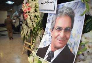 محسن سیف منتقد و نویسنده سینمایی صبح امروز جمعه ۱۴ آبان درگذشت