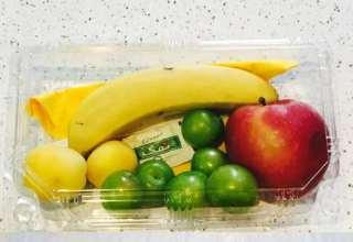 هر آنچه می بایست در رابطه با پک میوه مجالس بدانید