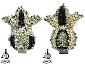 تاج گل خیریه موسسه رعد الغدیر