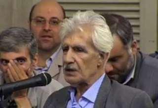 محمود شریف صادقی از پیشکسوتان شعر آئینی در گذشت.