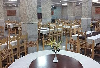 تالار پذیرایی نیایش شهرک غرب وابسنه به مسجد الرسول