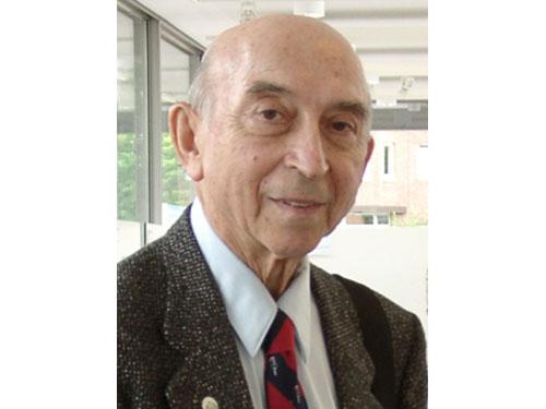 پروفسور لطفعلی عسگرزاده در گذشت
