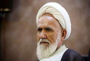 حضرت آیت الله محی الدین حائری شیرازی نماینده سابق مقام معظم رهبری در گذشت