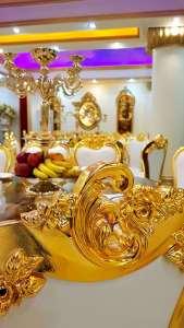 مجموعه تالارهای پذیرایی قصر پارسیان