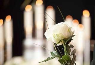 مستحبات در مراسم ترحیم