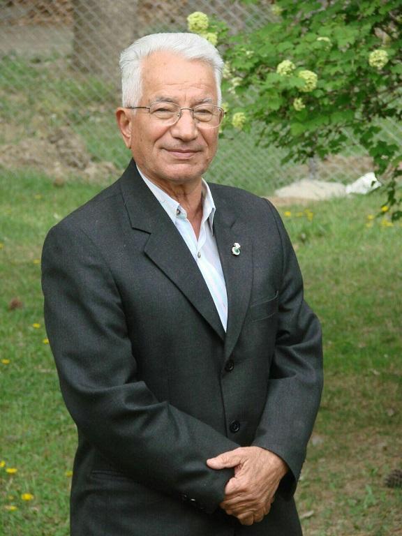 حسن آقا غفار پدر دوچرخه سواری ایران به دیار باقی شتافت