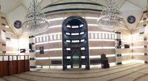 مرکز فرهنگی اسلامی شهدای کشتیرانی جهت برگزاری مراسم ختم و سالگرد