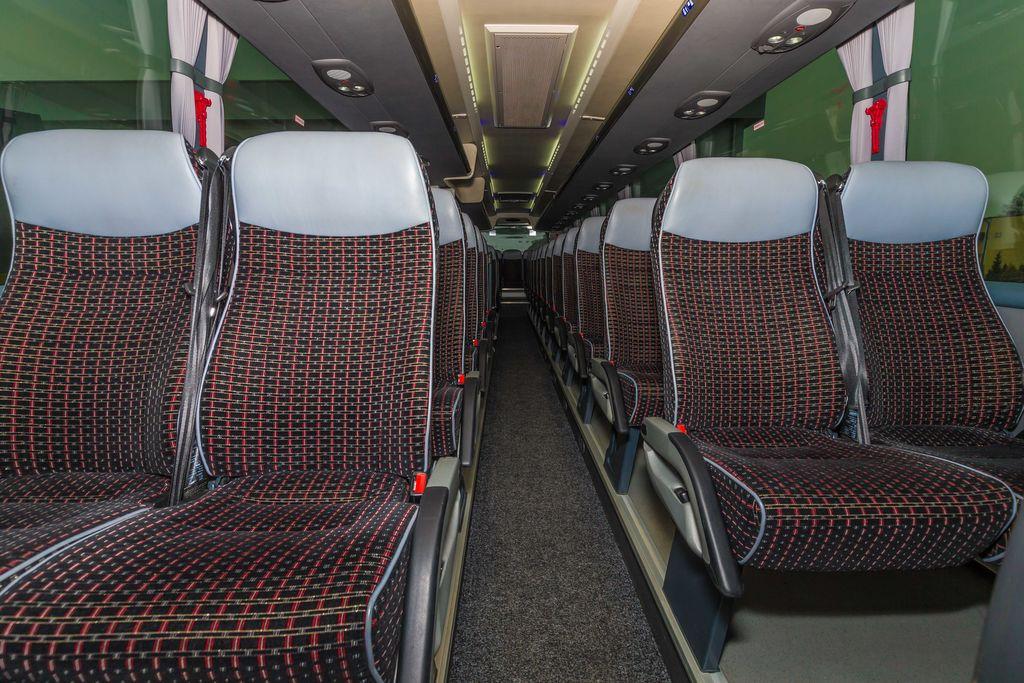 اجاره اتوبوس تشریفاتی 44 نفره
