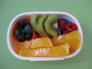 پک پذیرایی میوه