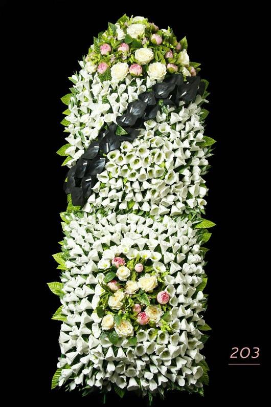 تاج گل خیریه موسسه خیریه حضرت فاطمه زهرا