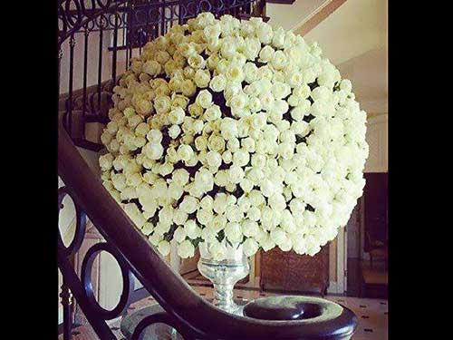 لیست گل فروسی در تهران