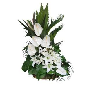 سفارش تاج گل