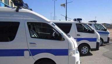 فرآیند حمل جنازه انسان از ایران به کشورهای دیگر