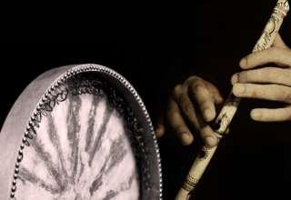 اجرای مداحی نی و دف برنامه توسط استاد جابر گروه مداحی نی و دف برای مراسم ترحیم و ختم و مراسمات شاد و مذهبی