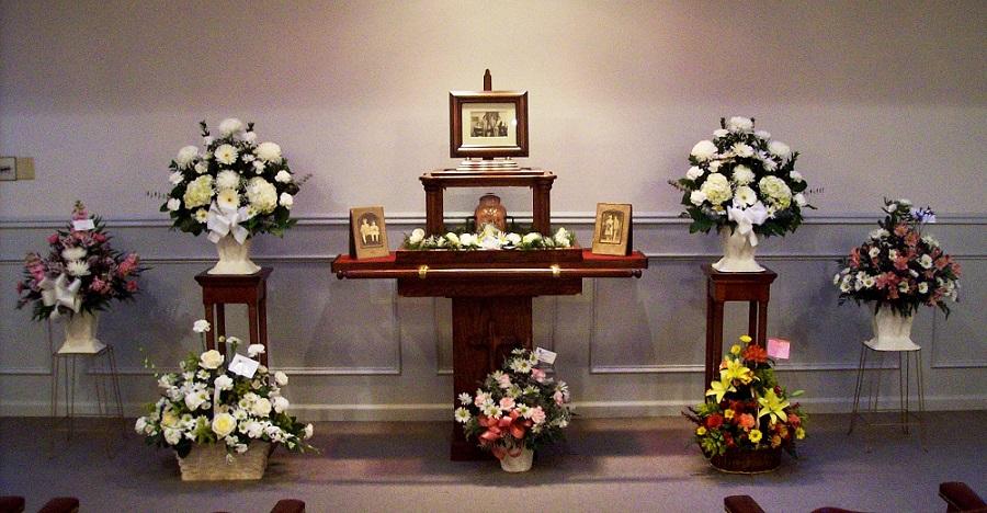 funeral services خدمات ترحیم و تشریفات ترحیم