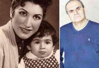 «کامیار شاپور» فرزند فروغ فرخزاد درگذشت