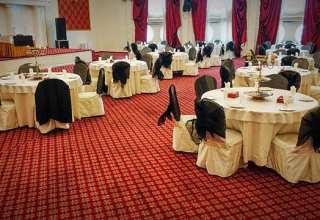 تالار هتل پارسیان انقلاب