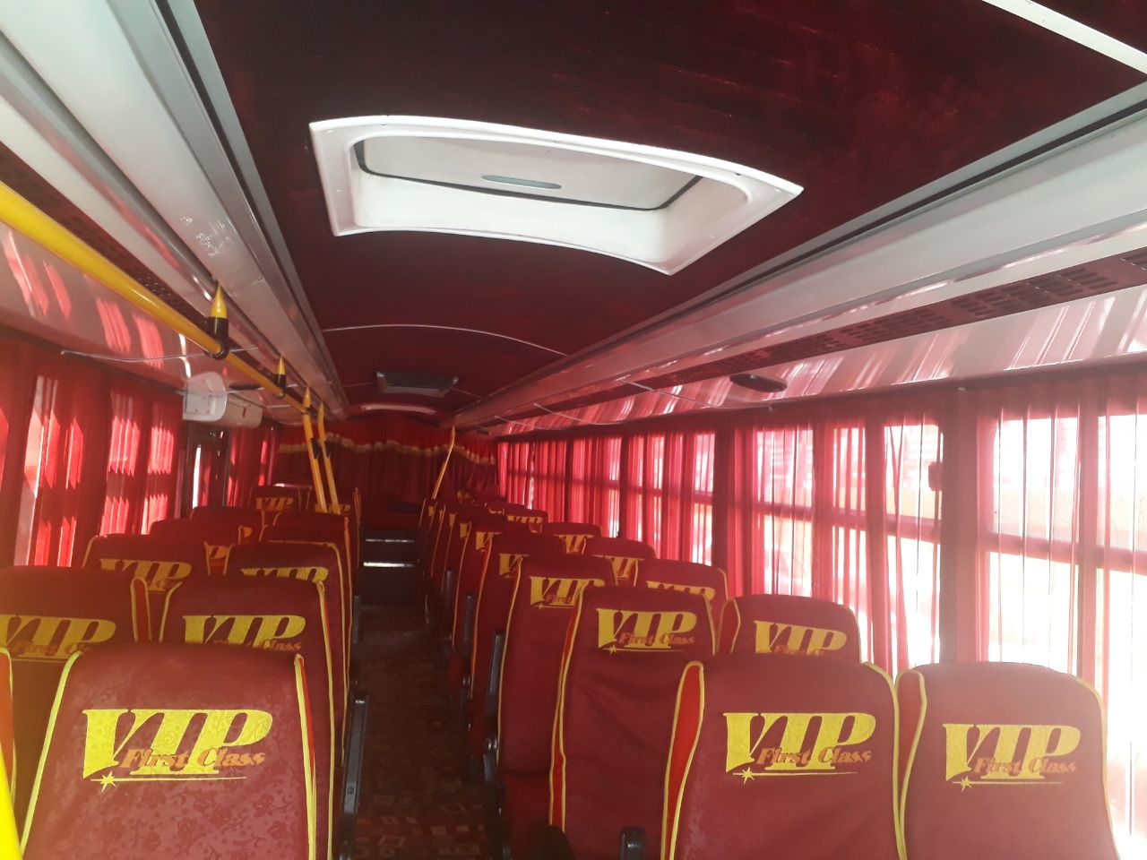 کرایه اتوبوس واحد گشت (کرایه اتوبوس بهشت زهرا)