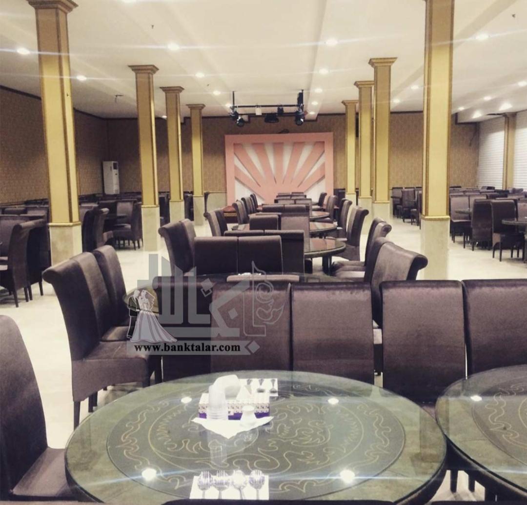 تالار قصر مجلل نزدیک بهشت زهرا مناسب برگزاری مراسمت ختم و سالگرد