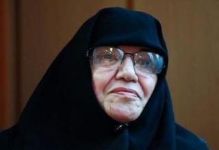اعظم طالقانی از پیشگامان زنان مبارز با رژیم پهلوی درگذشت