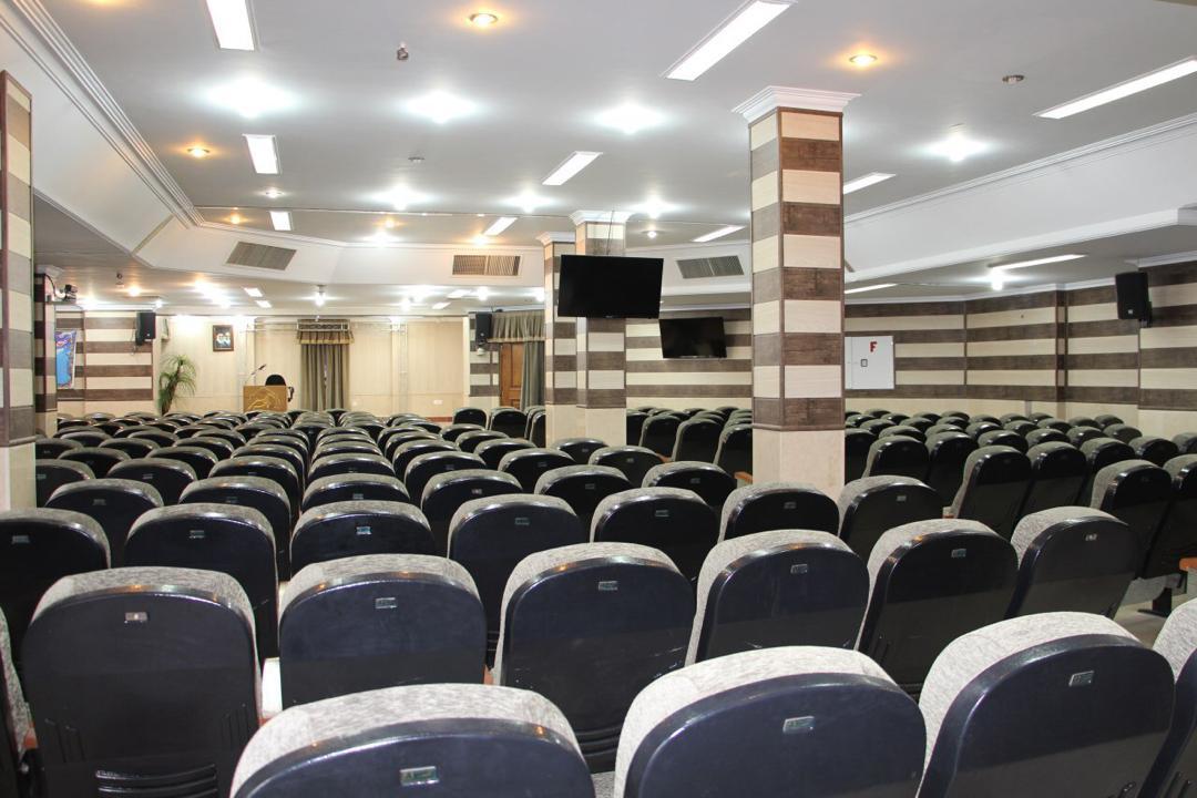 سالن اجتماعات یاسمن جهت برگزاری مراسم ختم