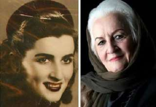 درگذشت ملکه رنجبر بازیگر سینما و تلویزیون