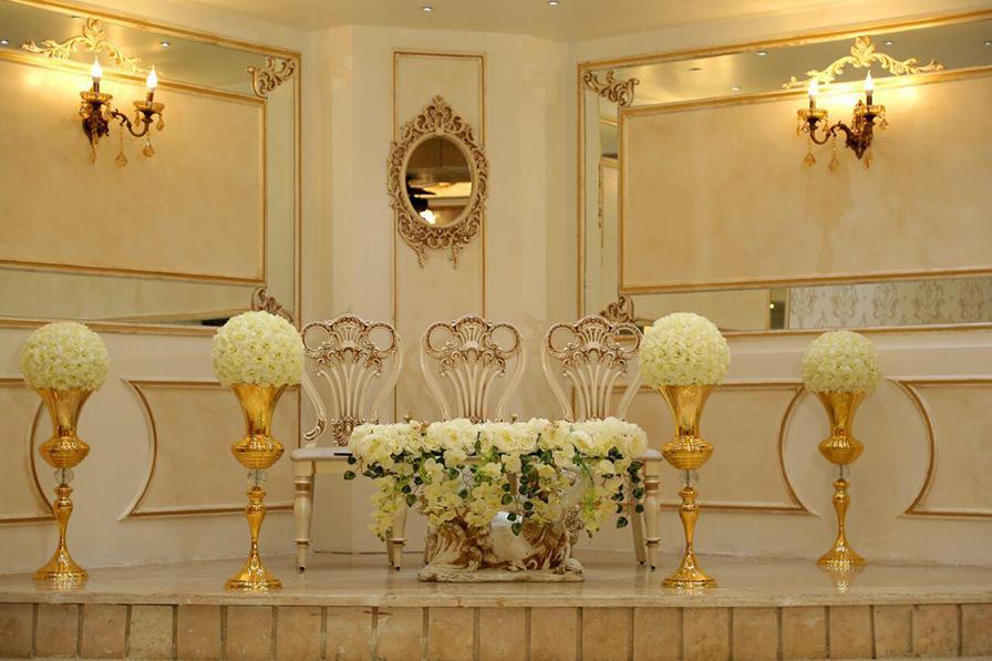 تالار ترحیم قصر سوگند شرق تهران مناسب برگزاری مراسم ختم و سالگرد