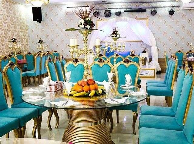 تالار ترحیم بهشت شمال تهران مناسب جهت برگزاری مراسم ترحیم و ختم و سالگرد و چهلم