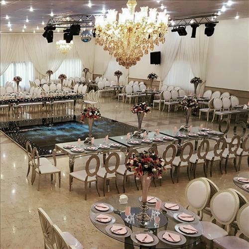 تالار هتل شیان