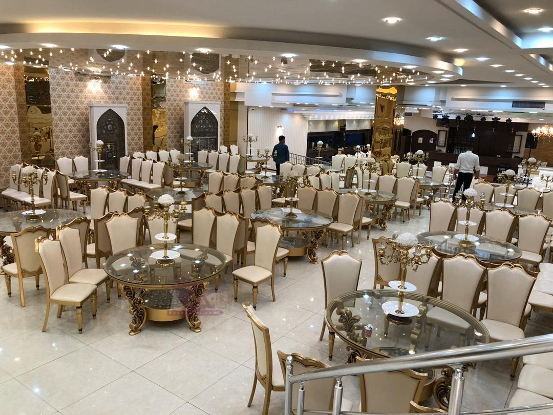 تالار برگزاری مراسم ختم در اصفهان